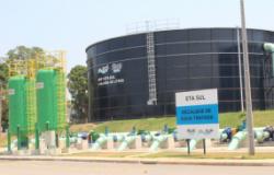 Arsec divulga pesquisa sobre satisfação dos serviços de água e esgoto