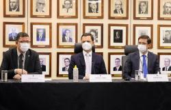 Governo de Rondônia e MJ anunciam ação contra invasão de terras