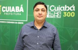 Célio Rodrigues da Silva