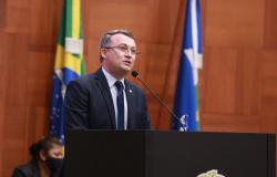 Xuxu Dal Molin solicita envio de novos defensores públicos para o município de Sorriso
