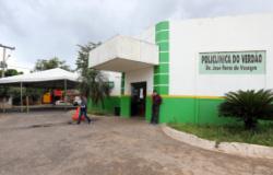 Ação solidária vai distribuir cobertores para pacientes internados da Policlínica do Verdão