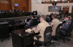 Novo Código de Ética e Disciplina é debatido na AL