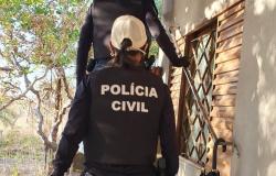 Polícia Civil deflagra operação contra autores de violência doméstica na Capital