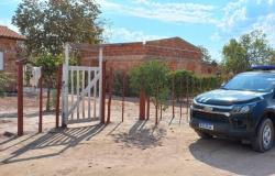 Telhas furtadas de casa de idoso são recuperadas pela Polícia Civil