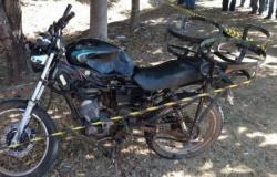 Homem morre após colisão entre motocicletas em cruzamento de MT