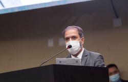 Paulo Araújo apresenta balanço relativo aos dois anos e meio de mandato