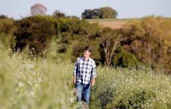 Dia do Agricultor: saudações a quem preserva