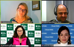 CNA debate finanças verdes no agro brasileiro