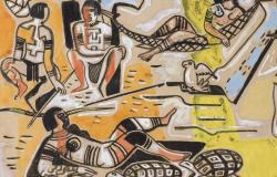 Pinacoteca abre exposição sobre pintor modernista John Graz