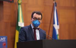 Lúdio Cabral recomenda vacinação de pessoas de 12 a 17 anos com comorbidade ou deficiência