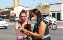 Levantamento traça perfil de pessoas em situação de rua na capital e vai fortalecer ações da assistência social