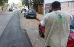 Após intervenção da ARSEC, concessionária realiza reparos na Estevão de Mendonça