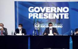 Governo do Rio lança programa para alavancar economia do estado