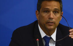 Credibilidade fiscal permite juros menores, diz presidente do BC