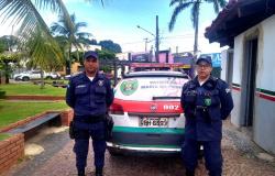Atividades da Guarda Municipal recebem elogios durante lançamento de campanha