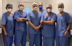 Implante de neuroestimulador sacral é realizado com sucesso em Cuiabá