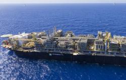 Petrobras: campos da cessão onerosa têm produção recordeem julho