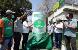 Requalificação da Subprefeitura do Sucuri garante melhoria no atendimento das demandas da população