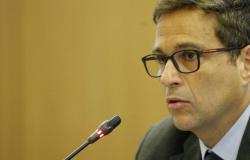 Crise hídrica pressionará inflação, diz Campos Neto