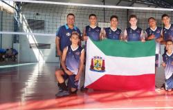 Várzea Grande sedia etapa estadual dos Jogos Escolares da Juventude