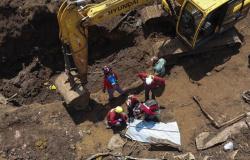 Com mais uma vítima identificada, restam 9 desaparecidos em Brumadinho