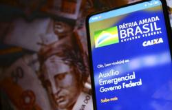Caixa paga hoje auxílio emergencial a nascidos em setembro e outubro
