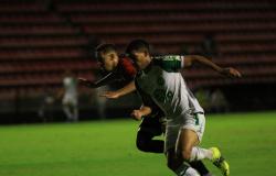 Chapecoense e Sport empata na Ilha do Retiro