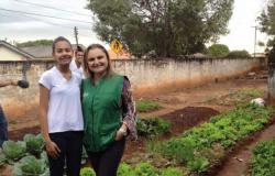 Ex-aluna do JAA se inspira em instrutora para definir carreira