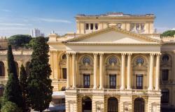 SP começa contagem regressiva para entrega do Novo Museu do Ipiranga