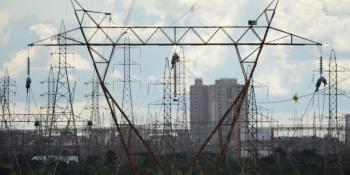 Linhas elétricas Nordeste-Sudeste são inauguradas antes do previsto