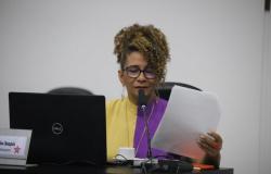 Vereadora propõe auxílio aluguel para mulheres vítimas de violência