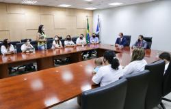 Comissão de Direitos Humanos da ALMT vai intermediar impasse entre pais e operadora de saúde
