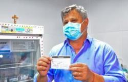 """Vice-prefeito aprova ampliação de postos de vacinação: """"planejamento e respeito com a população"""""""