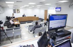 CPI da Renúncia e Sonegação ouviu  delegado responsável pela operação Mustela Putorios