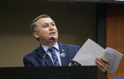 Dal Molin pede celeridade em tramitação de PL que prevê distribuição de medicamentos contra covid