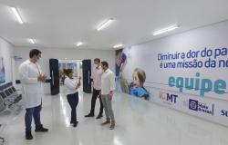 Hospital Regional de Sorriso volta a funcionar após denúncias do deputado Ulysses Moraes e vereadores