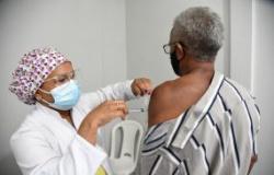 Capital registra baixa procura da população para segunda dose da vacinação em unidades básicas; Só 16% da meta atingida