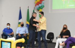 """""""Cuiabá avança porque nossa gestão tem o servidor público ao seu lado"""", destaca vice-prefeito"""