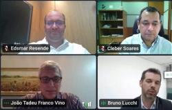 Uqbar Day 2021: CNA promove debate sobre investimentos no agro brasileiro