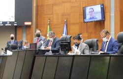 AL altera período de proibição de pesca no Rio Cuiabá