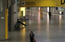 TCU suspende obras de aerotrem no aeroporto de Guarulhos