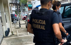 Polícia Federal investiga fraudes no fundo Postalis
