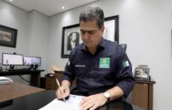 Prefeito edita novo decreto e prorroga medidas de biossegurança até o dia 3 de outubro; Cuiabá não registra mortes por Covid em 24 horas