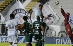 Dérbi 201 termina sem gols e Ponte agora foca em vencer o Operário fora de casa