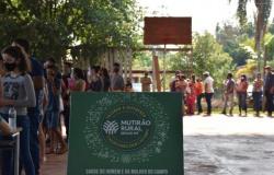 Mutirão Rural atende mais de mil pessoas em quatro municípios