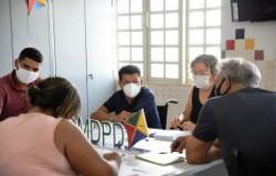 Sugestão de pauta: Campeonato de Futsal dá início a 1ª Semana Municipal da Pessoa com Deficiência