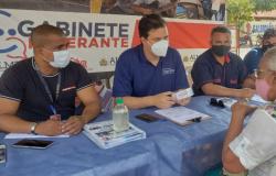 Conjunto São José recebe Gabinete Itinerante do Deputado Thiago Silva