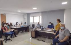 Prefeitura de Cuiabá dá seguimento à construção do PDI; Secretaria de Habitação trabalha em Plano Estratégico