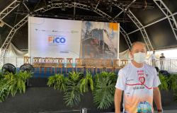 Parcerias com municípios contribuirão para o desenvolvimento do Araguaia com obras da FICO