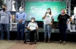 Prefeitura realiza a 1ª Semana Municipal da Pessoa com Deficiência e debate direitos e políticas públicas